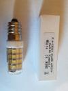 Žiarovka LED 220 V, 2 W so závitom